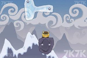 《冰山营救》游戏画面8