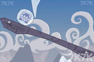 《冰山营救》游戏画面10