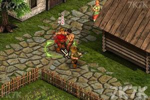 《国王复仇记之王者归来》游戏画面6