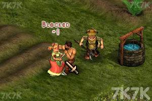 《国王复仇记之王者归来》游戏画面9