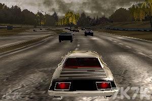 《3D极品飞车赛》游戏画面8