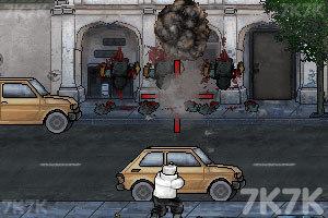 《街头CS枪战》游戏画面8