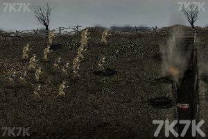 《第一次世界大战变态版》游戏画面10