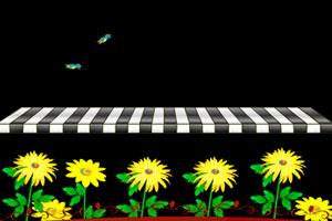 《在线弹钢琴》游戏画面1