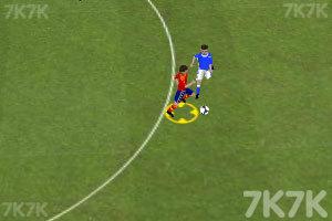 《世界杯实况2》游戏画面5