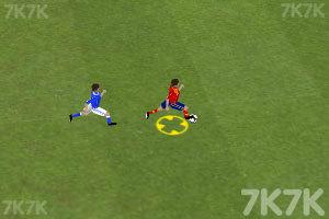 《世界杯实况2》游戏画面2