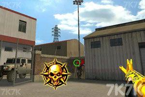 《金枪暴力街区2》游戏画面2