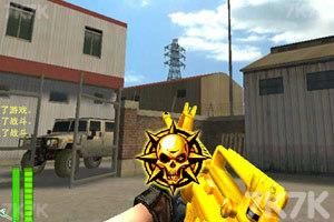 《金枪暴力街区2》游戏画面4