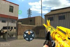 《金枪暴力街区2》游戏画面6