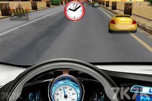 《3D障碍之路》游戏画面3