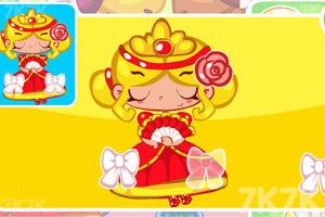 《公主也偷懒2》游戏画面5
