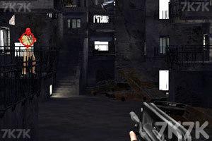 《超级狙击手2无敌版》游戏画面4