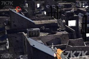《超级狙击手2无敌版》游戏画面7