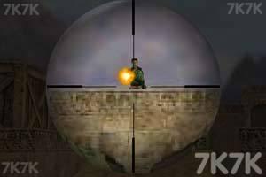 《反恐狙击王2无敌版》游戏画面7