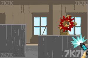 《兰博突击之森林》游戏画面4