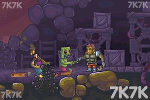 《地下城勇士2时光机无敌版》截图1