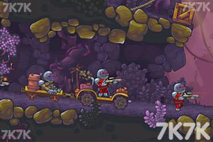 《地下城勇士2时光机无敌版》截图8