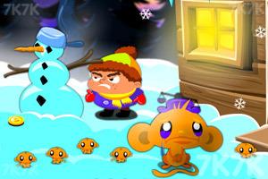 《逗小猴开心番外篇4》游戏画面5
