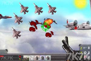 《空战狙击手》截图2