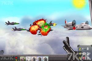 《空战狙击手》截图5