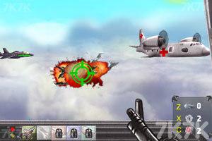 《空战狙击手》截图3