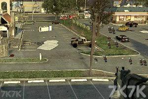 《僵尸召唤2》游戏画面8