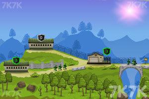 《空军突击2》游戏画面4