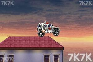 《繁忙救护车》游戏画面7