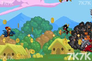 《飞龙骑士生存版》游戏画面10