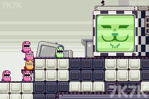 《电脑猫杀手》游戏画面5