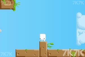 《小白的宝箱旅途》游戏画面5