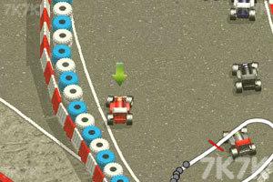 《F1赛车大奖赛2》游戏画面5