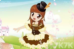 《皇家城堡小公主》游戏画面7
