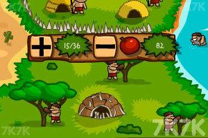 《原始人进化论》游戏画面7