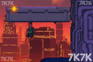 《最后的忍者中文版》游戏画面4