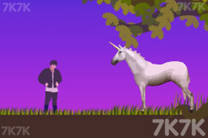 《平衡独角兽》游戏画面1
