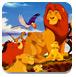 狮子王的拼图