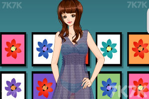 《七彩纱裙》游戏画面10