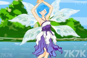 《童话精灵公主》游戏画面5
