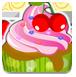 自制樱桃蛋糕