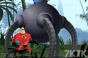 《超人拯救世界》截图3