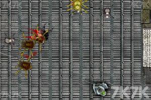 《灭虫行动》游戏画面4