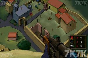 《生死狙击手》截图8