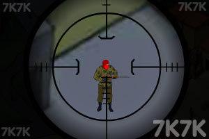 《生死狙击手》截图10