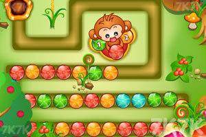 《小猴祖玛》游戏画面10
