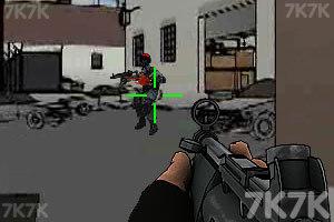 《特战队行动2》游戏画面8