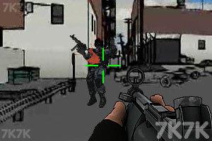 《特战队行动2》游戏画面7