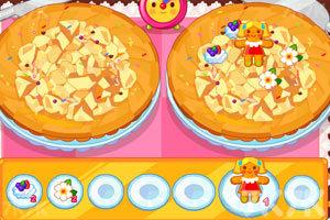 《阿sue的比萨店》游戏画面5