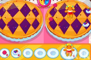 《阿sue的比萨店》游戏画面6