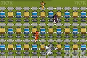 《猫和老鼠炸弹堂》游戏画面9